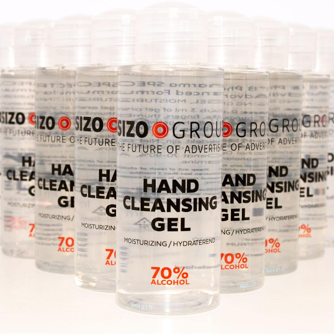 Handgel Sizo Group