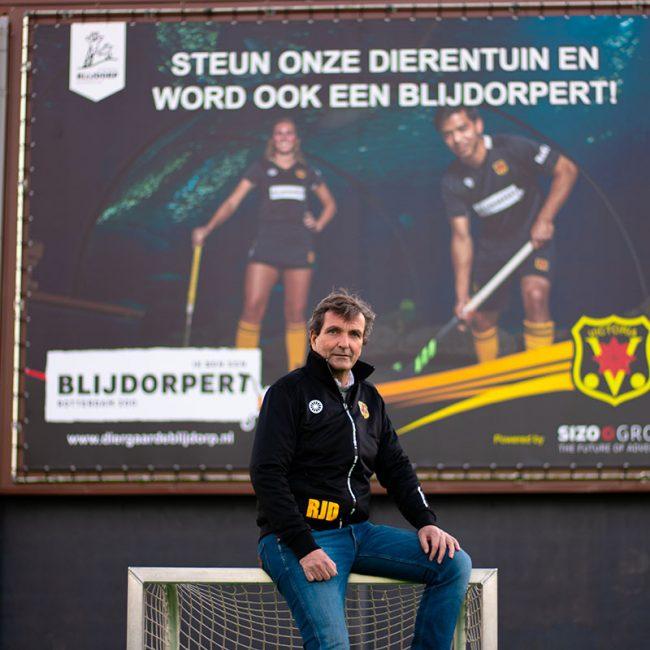 Robbert Jan Doorenbos